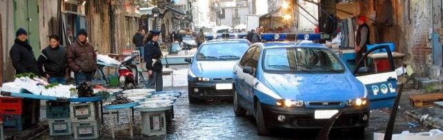 Compravano il pesce nell'azienda del boss  otto poliziotti sotto accusa a Palermo