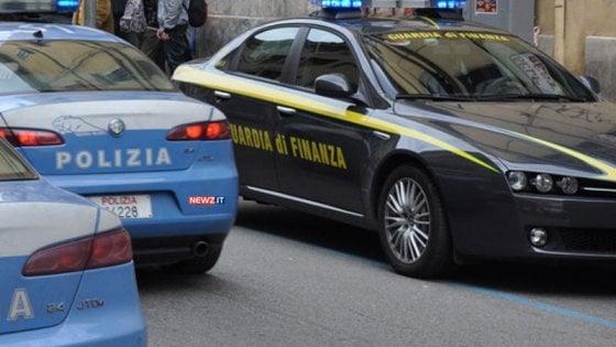 Palermo, assalto al carico di pesce di Messina Denaro: arresti