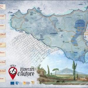 Verga e De Roberto, gli itinerari d'autore a Catania