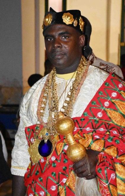 Palermo gemellata con Grand Bassam, in festa la comunità ivoriana