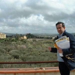 Agrigento, l'avvocato Arnone arrestato per estorsione