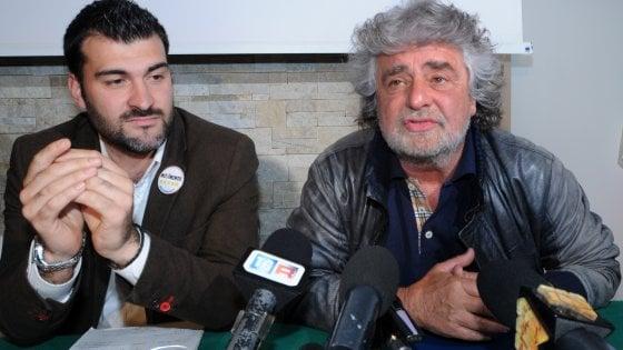 Le firme false dei 5 stelle e il superteste, in bilico la lista a Palermo