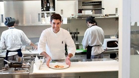 Modica: il ristorante Accursio conquista la stella Michelin
