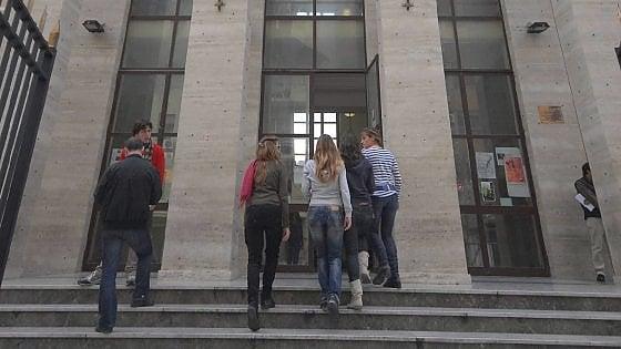 La rivincita dei licei pubblici gli studenti pi bravi for Liceo umberto palermo