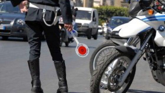 Tamponamento in viale Regione siciliana, caos alla circonvallazione
