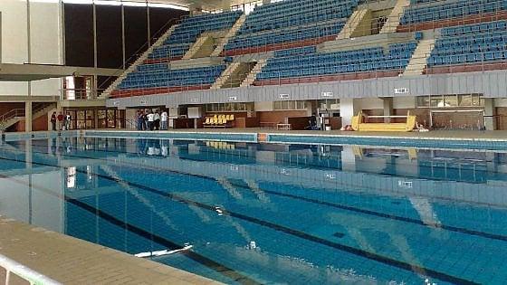La piscina comunale cambia look: sei milioni per la ristrutturazione