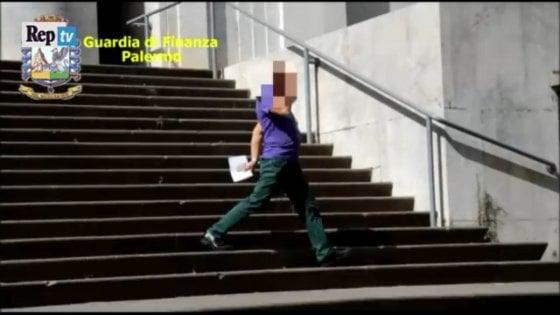 Palermo, il finto cieco resta in servizio al museo Salinas
