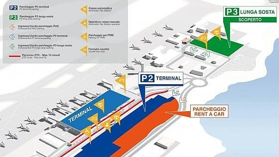 Tariffe e Promozioni parcheggi Malpensa | MIlano Malpensa ...