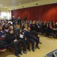 Palermo: il liceo Umberto ricorda Carmela Petrucci, uccisa a 17 anni
