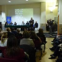 Femminicidio for Liceo umberto palermo