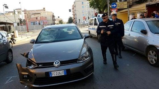 Palermo, incidente all'alba lungo via Pitrè Un motociclista è morto nello schianto