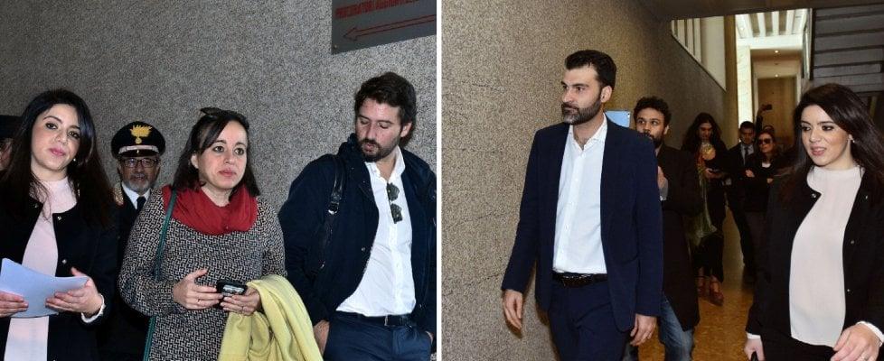 """Firme false M5s, gli indagati salgono a 13. Nuti e Mannino in silenzio dai pm di Palermo, anche Ciaccio si """"pente"""""""
