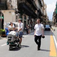 """Palermo, sette giorni di sconti in centro: """"Così affrontiamo la crisi"""