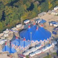 Il circo, il cinema e le mostre: gli appuntamenti di lunedì 5 dicembre