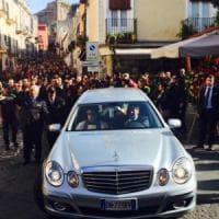 A Lipari e a Terrasini i funerali degli altri due marittimi morti a Messina