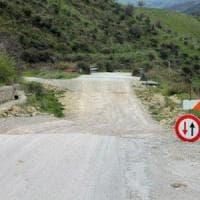 L'odissea delle strade  siciliane, ventun percorsi interrotti