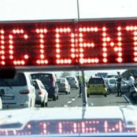 Incidente a Misilmeri, muore 23enne