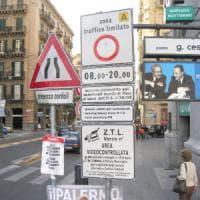 Palermo, il Tar salva la Ztl: respinto il ricorso. Misura