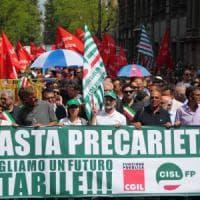 Sicilia, bomba precari sulla politica regionale: