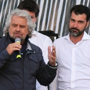 Caso firme false a Palermo, scontro a Roma nel gruppo 5 stelle