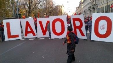 Disoccupazione e disagio sociale  appello dei sindacati a Crocetta