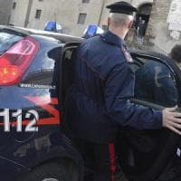 Catania, estorsione a un imprenditore: sette fermi