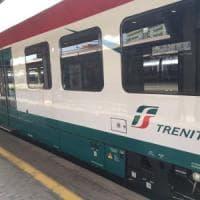Al via il treno veloce Modica-Palermo, riapre la Gela-Caltanissetta