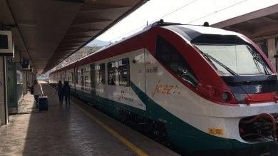 Al via il treno veloce Modica-Palermo riapre la Gela-Caltanissetta  foto