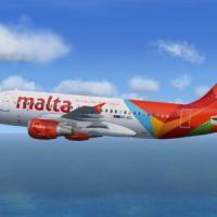 Air Malta fa il pieno di passeggeri siciliani, aumentano i voli su Palermo