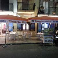 Palermo: incendio doloso a ristorante di Sferracavallo