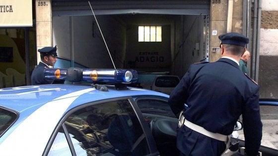 Altri due arresti per l 39 omicidio del giovane a priolo la for Priolo arredamenti roma
