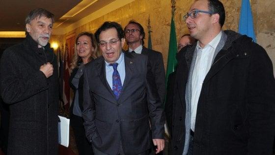 """Crocetta torna movimentista e lancia la campagna """"la Sicilia riparte"""": """"Basta sabotaggi interni"""""""