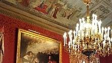 Palazzo Francavilla apre le porte al pubblico