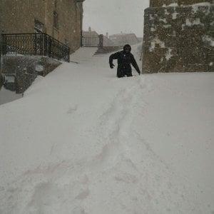 Maltempo in Sicilia: scuole chiuse, treni soppressi, traghetti cancellati