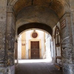 Una chiesa di Palermo diventerà sinagoga: il vescovo concede l'oratorio di Santa Maria del Sabato