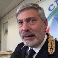 Di Legami, il superpoliziotto di Palermo che ha indagato sul cyberspionaggio