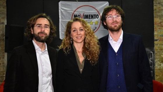 Comunarie 5 stelle: rinuncia alla corsa a sindaco anche la Argiroffi, altri si ritirano dalla lista