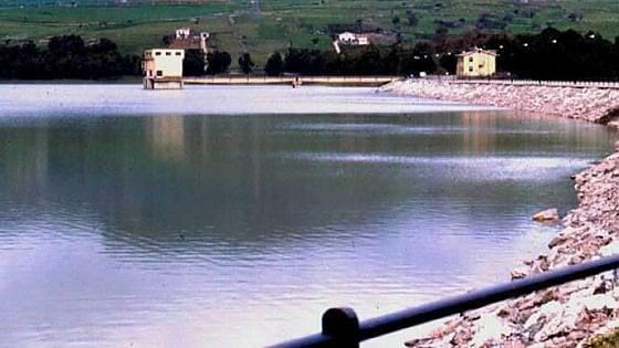 La pioggia scaccia la siccità, l'acqua non sarà razionata