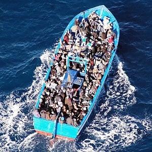 Migranti: tre morti a largo di Lampedusa, altri otto vicino alle coste libiche