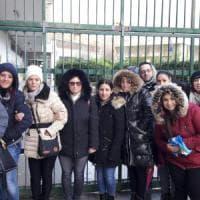 Palermo, scuole al freddo: studenti in aula con i plaid e proteste dei genitori