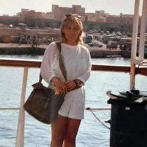 Pantelleria, l'amore per il mare e le immersioni della donna uccisa dal marito a Milano