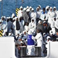 Migranti, naufragio di sabato scorso al largo della Libia:
