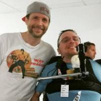 Disabile senza assistenza: la Regione lo convoca e lo lascia fuori dalla