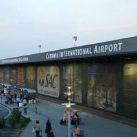 Aeroporti: crescono Catania e Palermo, Trapani in crisi