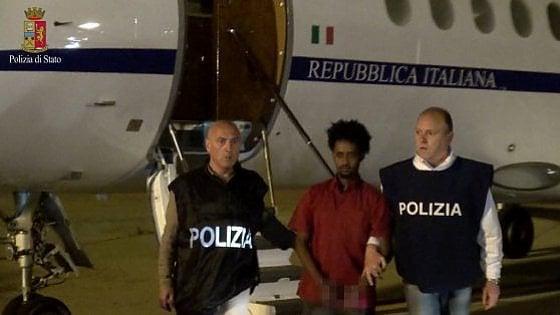 Migranti: eritreo estradato, per i giudici di Roma nessun errore di persona