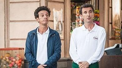 Ma quanto è noiosa l'onestà   nel nuovo film di Ficarra & Picone   di MASSIMO LORELLO