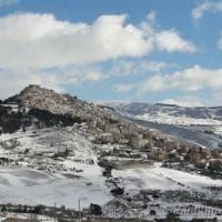 Madonie, dopo dieci giorni di neve riaprono le scuole