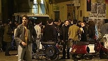 """Ciak in piazza Garraffello  per """"Mario Francese"""""""
