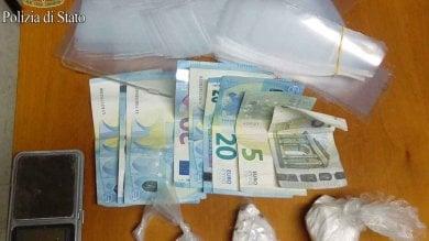 Palermo, gli affari della mafia con la droga sequestrato un milione dalla polizia