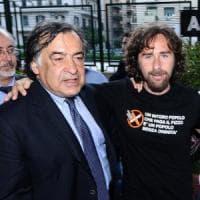 Palermo, Forello in campo per la corsa a sindaco:
